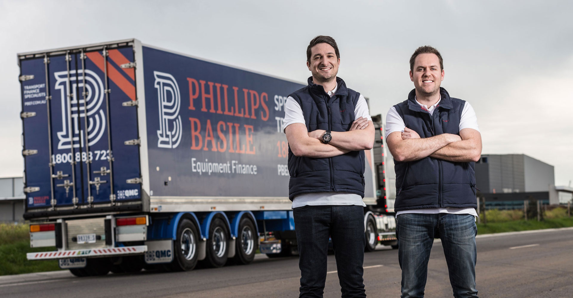 Phillips Basile Team